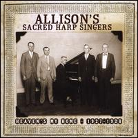 Heaven's My Home 1927-1928 - Allison's Sacred Harp Singers