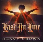 Heavy Crown [CD/DVD]