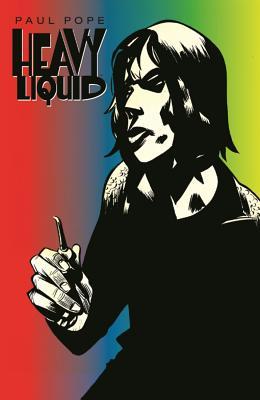 Heavy Liquid - Pope, Paul (Artist)