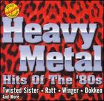 Heavy Metal: Hits of the 80s