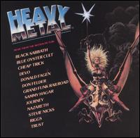 Heavy Metal - Original Soundtrack