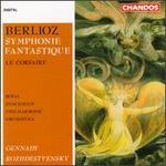 Hector Berlioz: Overture, Le Corsaire Op.21/Symphonie Fantastique Op. 14