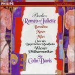 Hector Berlioz: Rom?o et Juliette