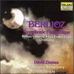 Hector Berlioz: Symphonie Fantastique
