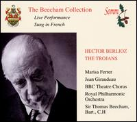 Hector Berlioz: The Trojans - Charles Gambon (vocals); Charles Paul (vocals); Colin Cunningham (vocals); Denis Dowling (vocals); Frans Vroons (vocals);...