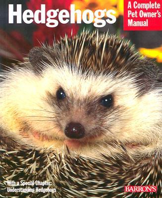 Hedgehogs - Vriends, Matthew