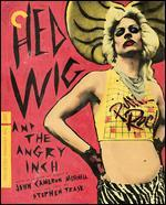 Hedwig and the Angry Inch [Criterion Collection] [Blu-ray]