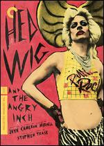 Hedwig and the Angry Inch [Criterion Collection]