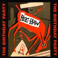 Hee Haw - The Birthday Party