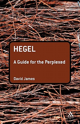 Hegel: A Guide for the Perplexed - James, David