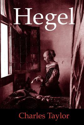 Hegel - Taylor, Charles