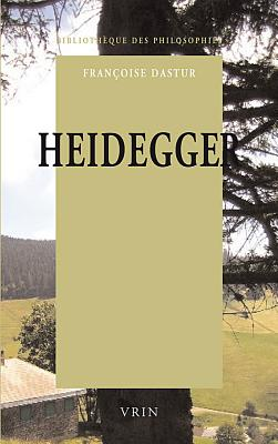 Heidegger: La Question Du Logos - Dastur, Francoise
