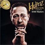 Heifetz Collection, Vol. 10 (EMI Masters)