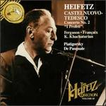 Heifetz Collection Vol.43