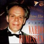 Heino Eller: Complete Preludes