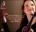 Heinrich Ignaz Franz von Biber: Rosary Sonatas
