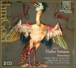 Heinrich Ignaz Franz von Biber: Violin Sonatas