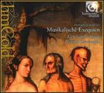 Heinrich Sch�tz: Musikalische Exequien