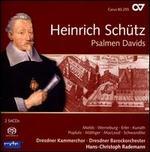 Heinrich Sch�tz: Psalmen Davids