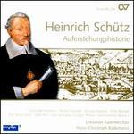 Heinrich Sch�tz: The Resurrection