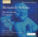 Heinrich Sch?tz: Musikalische Exequien