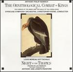 Heinrich: The Ornithological Combat of Kings; Gottschalk: Night in the Tropics