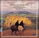 Heinrich von Herzogenberg: Symphonies 1 & 2