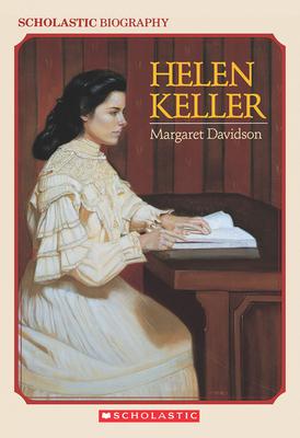 Helen Keller - Watson, Wendy (Illustrator), and Davidson, Margaret
