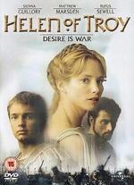 Helen of Troy - John Kent Harrison