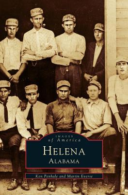 Helena Alabama - Penhale, Ken