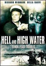 Hell and High Water - Samuel Fuller