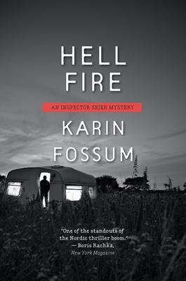 Hell Fire - Fossum, Karin