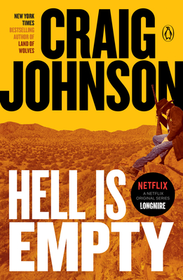 Hell Is Empty - Johnson, Craig, PH.D.