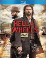 Hell on Wheels: Season 03