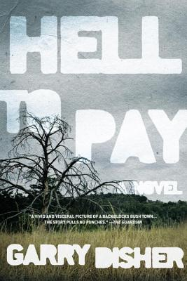 Hell to Pay - Disher, Garry