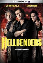 Hellbenders [Includes Digital Copy] [UltraViolet]