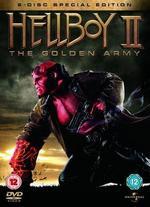 Hellboy 2: The Golden Army [2 Discs] - Guillermo del Toro