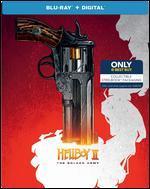 Hellboy II: The Golden Army [SteelBook] [Includes Digital Copy] [Blu-ray] [Only @ Best Buy]