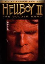 Hellboy II: The Golden Army [WS] [Special Edition] [Includes Digital Copy] [3 Discs] - Guillermo del Toro