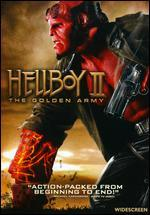 Hellboy II: The Golden Army [WS] - Guillermo del Toro