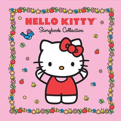Hello Kitty Storybook Collection - Sanrio