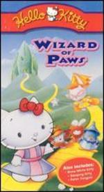 Hello Kitty: Wizard of Paws