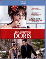 Hello, My Name Is Doris [Blu-ray]