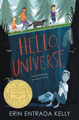 Hello, Universe - Kelly, Erin Entrada