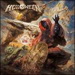 Helloween [Black Hologram Vinyl]