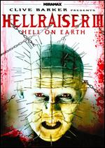 Hellraiser 3: Hell on Earth [P&S] - Anthony Hickox