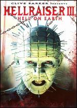Hellraiser 3: Hell On Earth [WS]