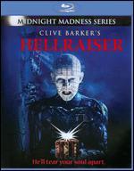 Hellraiser [Blu-ray] - Clive Barker