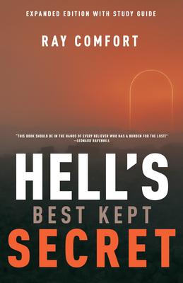 Hell's Best Kept Secret - Comfort, Ray, Sr.
