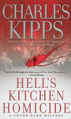Hell's Kitchen Homicide - Kipps, Charles